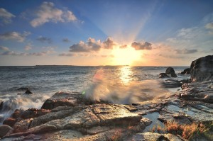 Sunrise Hidden Paradise Bintan